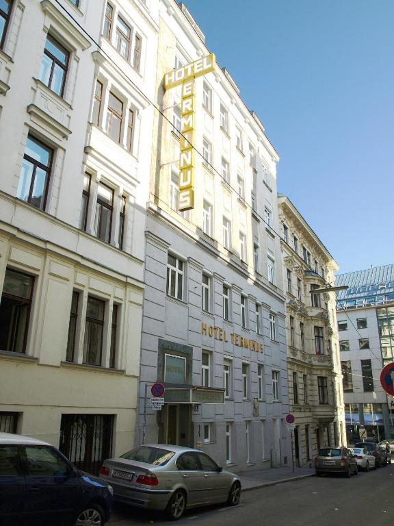 Hotel Terminus, Вена, Австрия