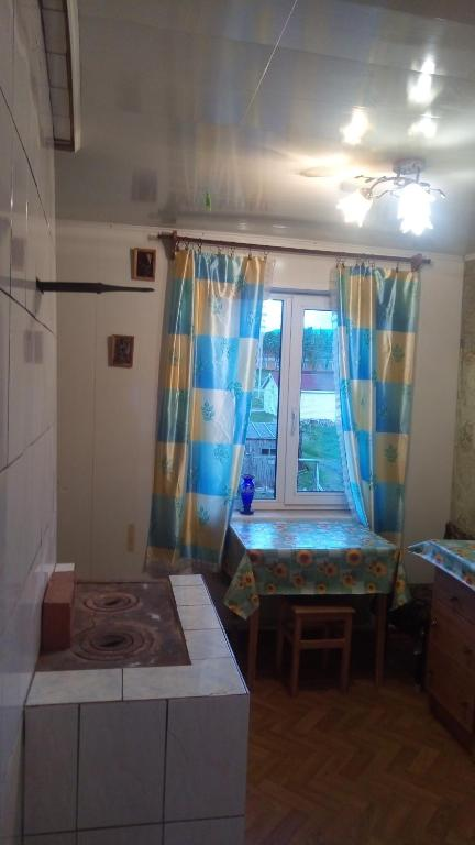 Apartment on Kovaleva 4, Соловецкий