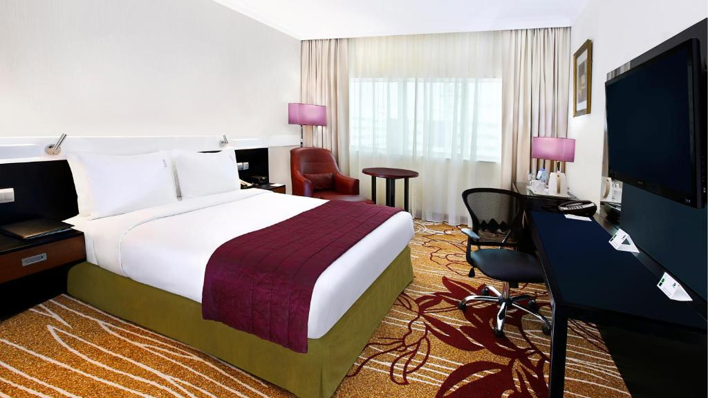 Holiday Inn Down Town, Дубай, ОАЭ
