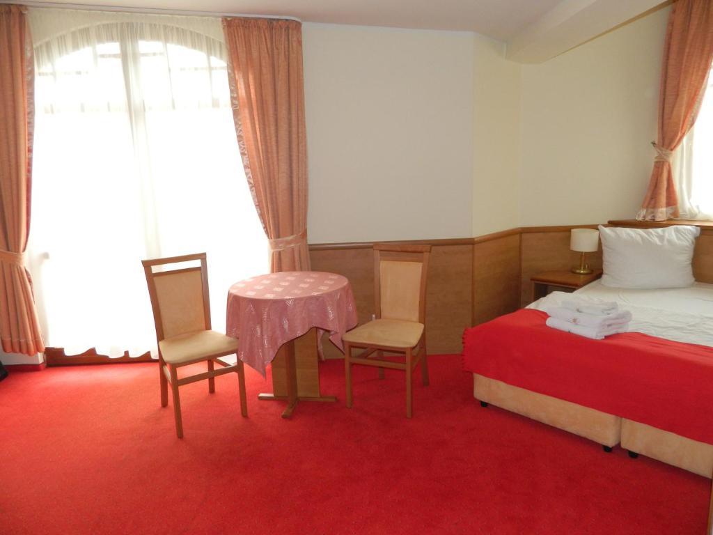 Отель трофана в мендзыздрое фото