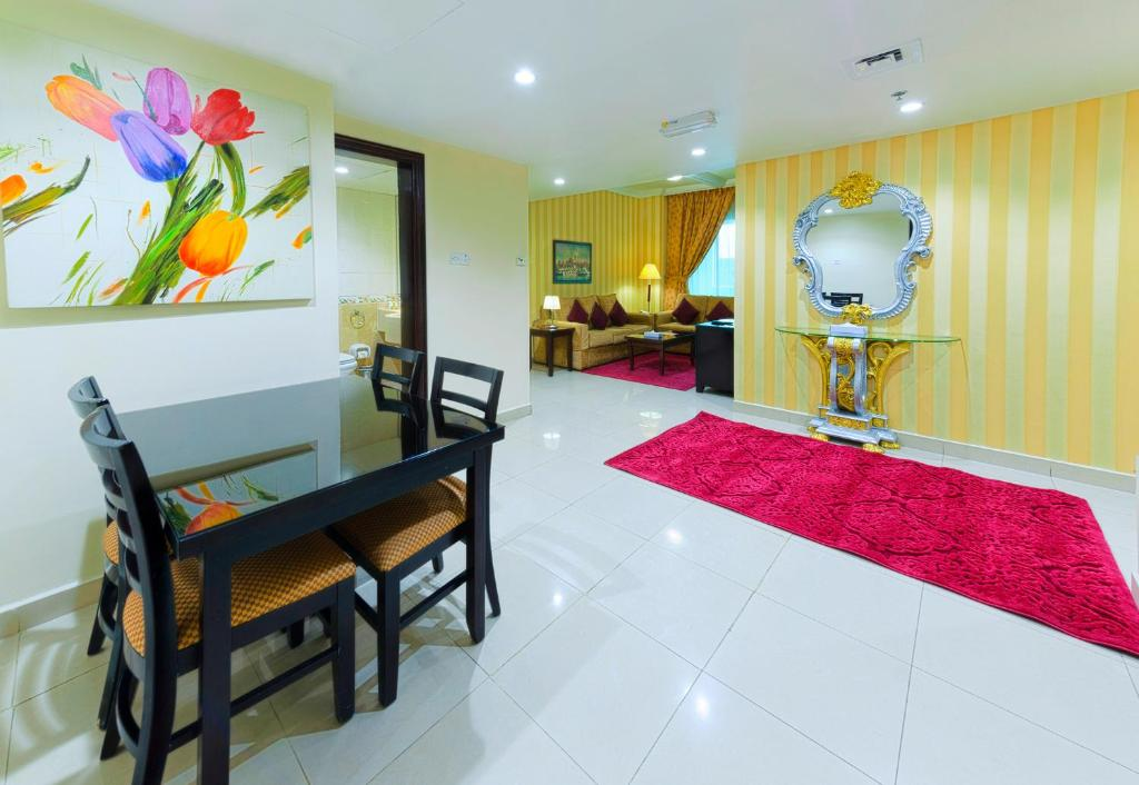 Asfar Hotel Apartment, Дубай, ОАЭ