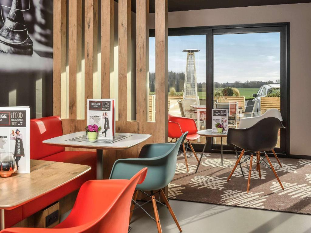 ibis Charleroi Airport Brussels South, Шарлеруа, Бельгия