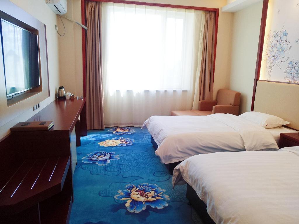 Гостиница порт маньчжурия фото