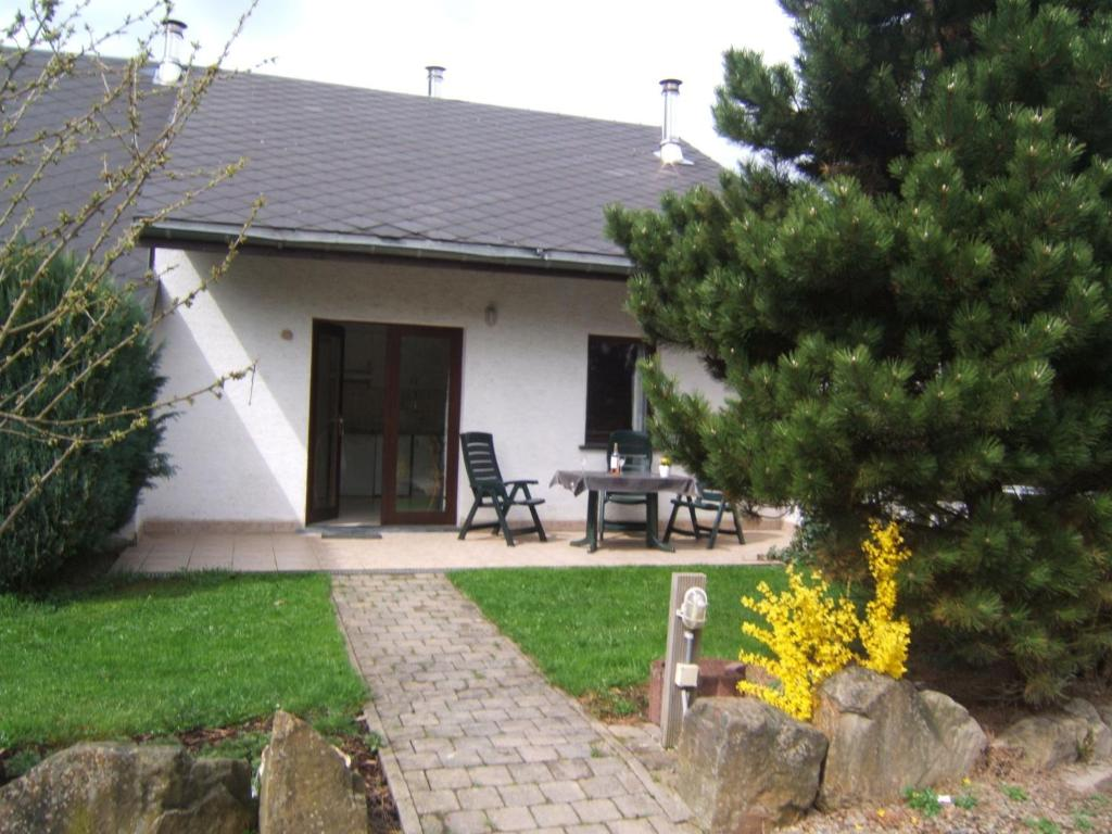 Holiday home Les Vallons 1, Мальмеди, Бельгия