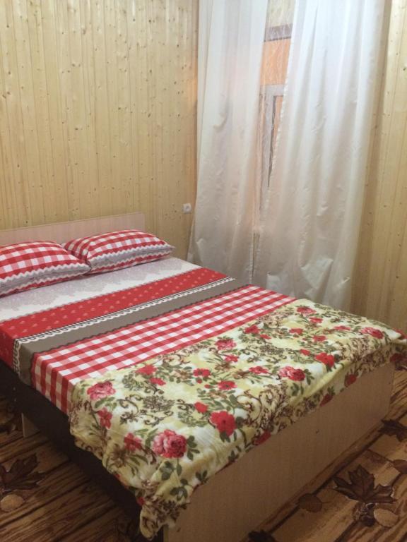 Гостевой дом У Романа, Новый Афон, Абхазия