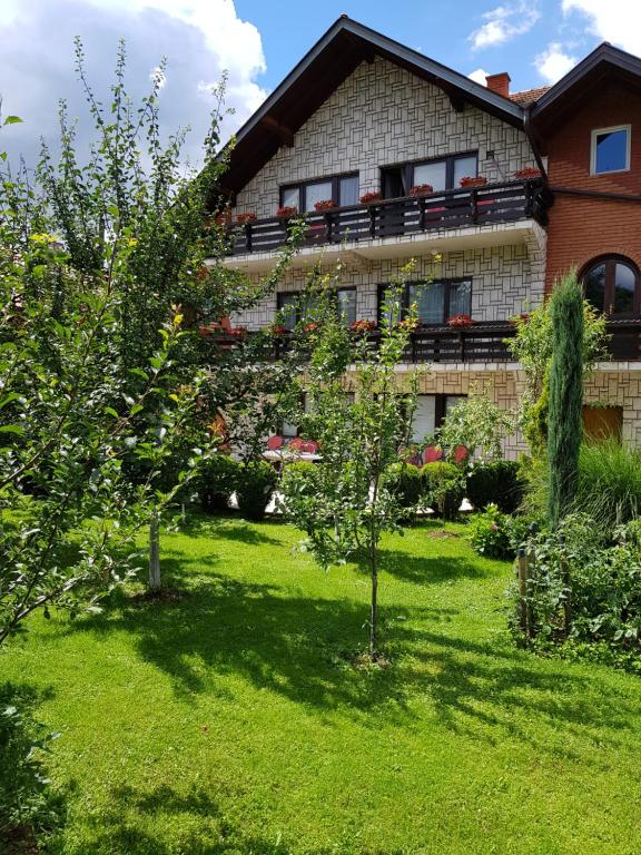 Apartment Paradise Enver, Дубрав-Горнье, Босния и Герцеговина