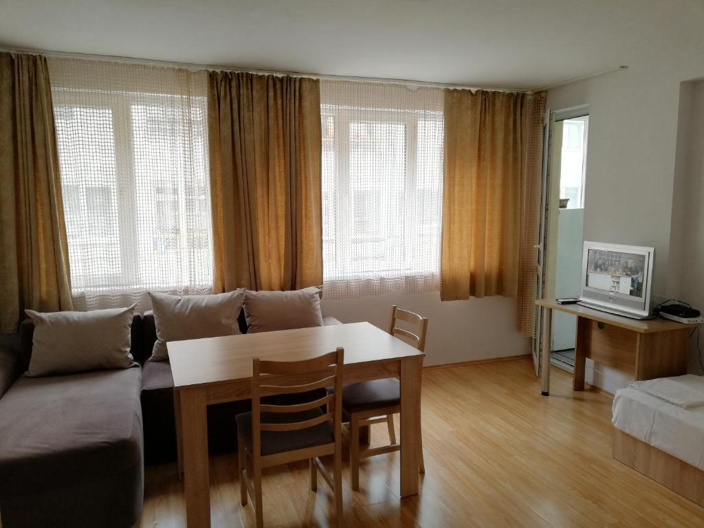 Апартамент Севастиян, Варна, Болгария