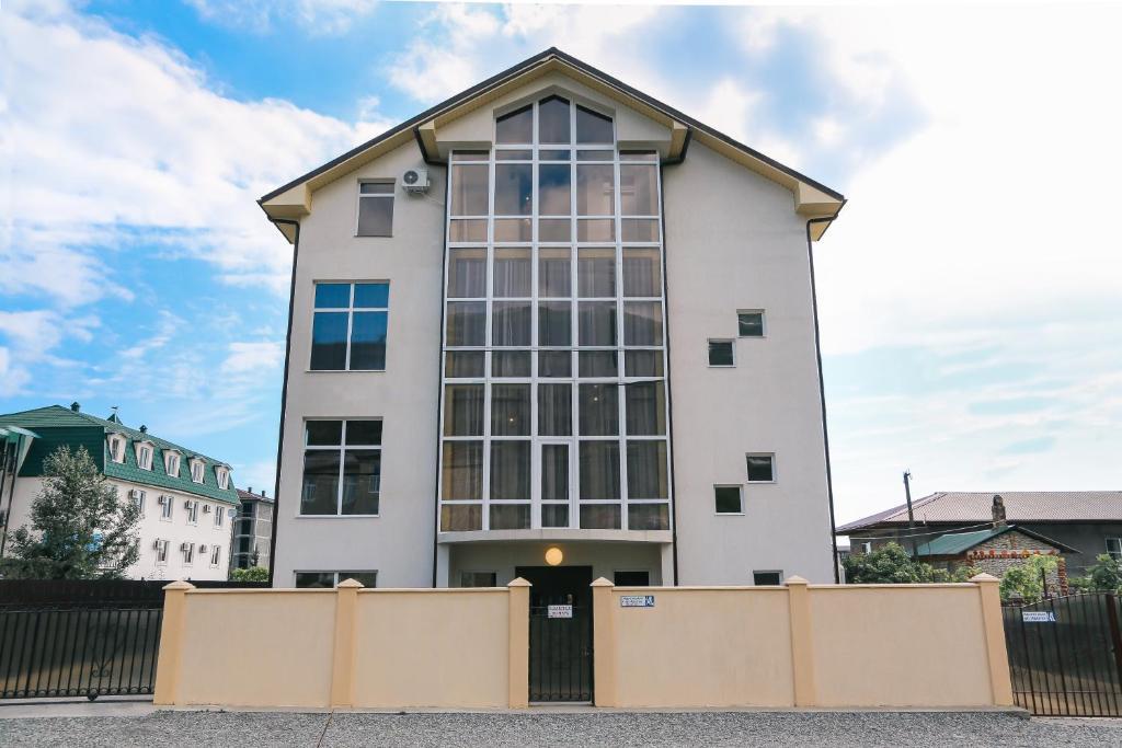 Гостевой дом Бон Амур, Гагра, Абхазия