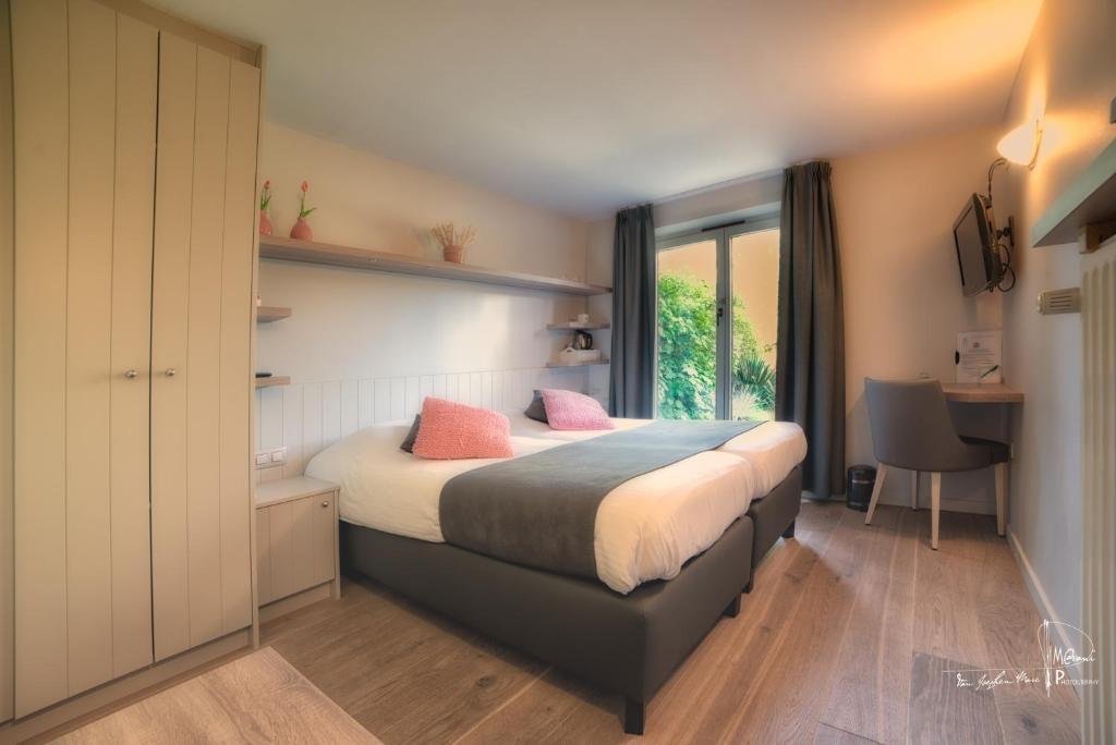 Hotel Bilderdijk, Де-Хаан, Бельгия