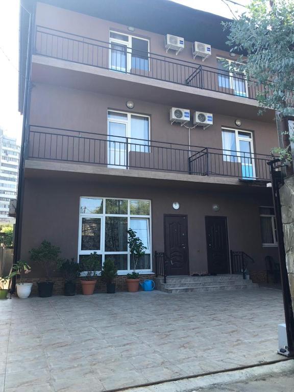 Гостевой дом Персей, Кудепста
