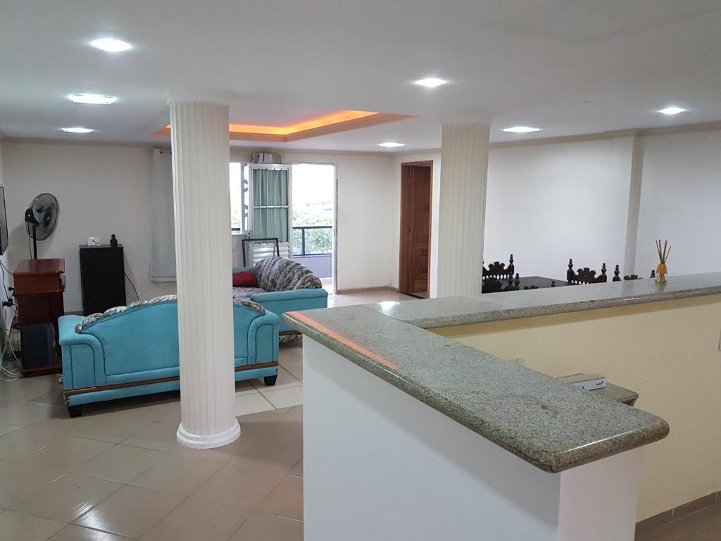 Отель B&B Enseada, Гуарапари