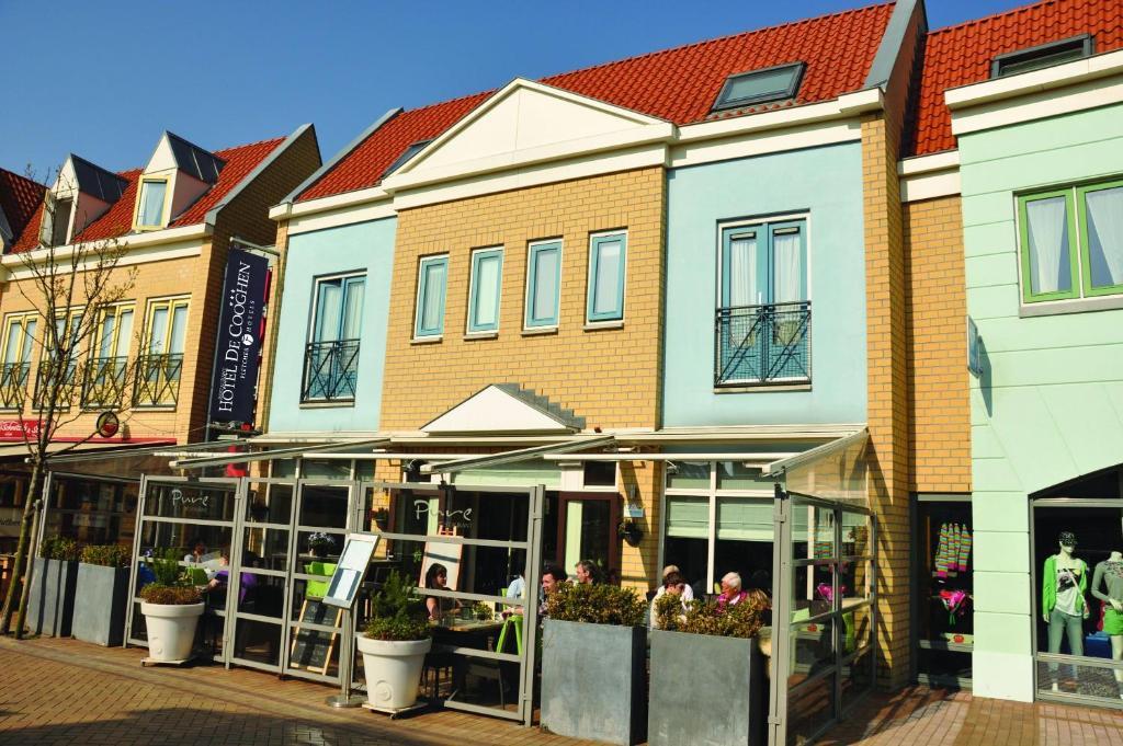Fletcher Hotel - Restaurant de Cooghen, Де-Коог, Нидерланды