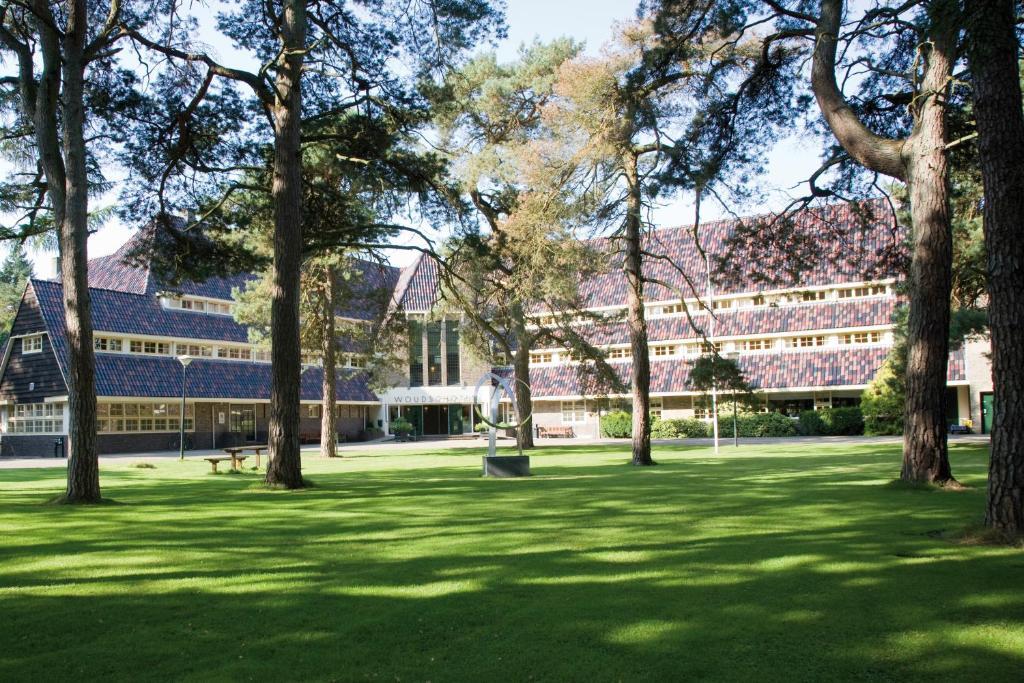 Woudschoten Hotel & Conferentiecentrum, Утрехт, Нидерланды