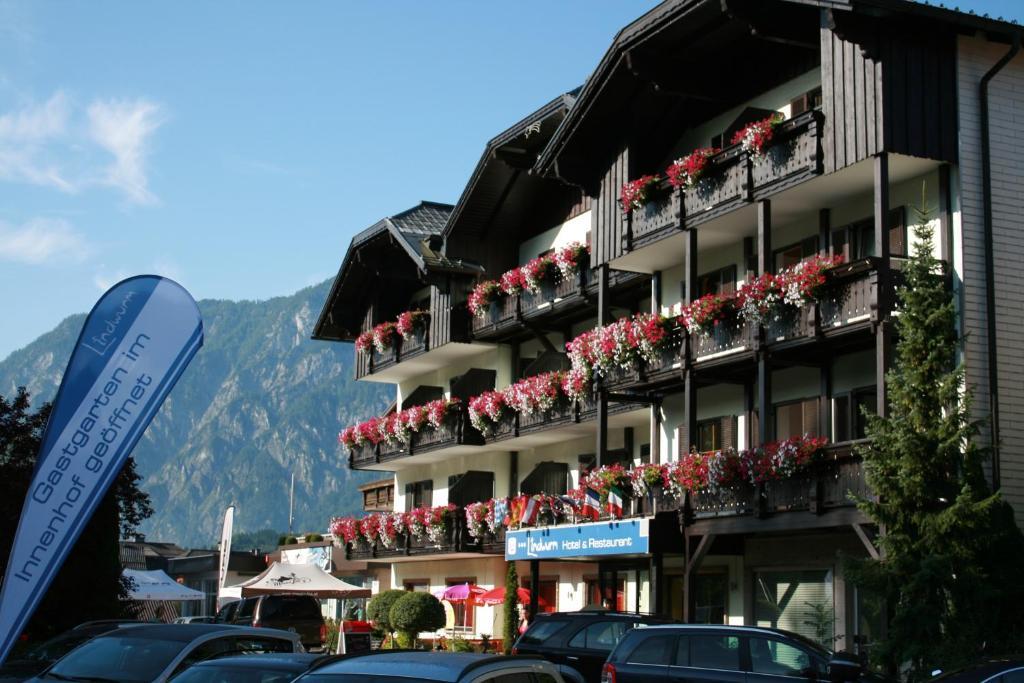 Hotel Lindwurm, Бад-Ишль, Австрия