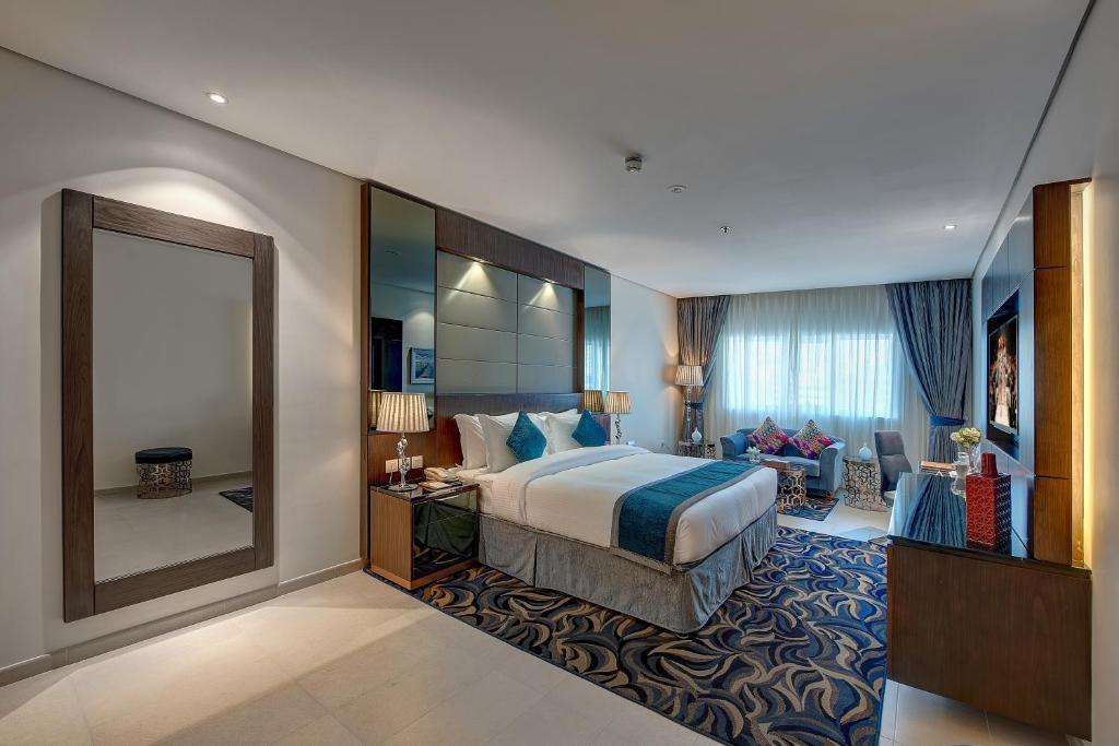 Omega Hotel Dubai, Дубай, ОАЭ