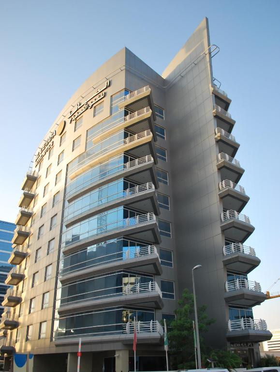 Al Deyafa Hotel Apartments, Дубай, ОАЭ