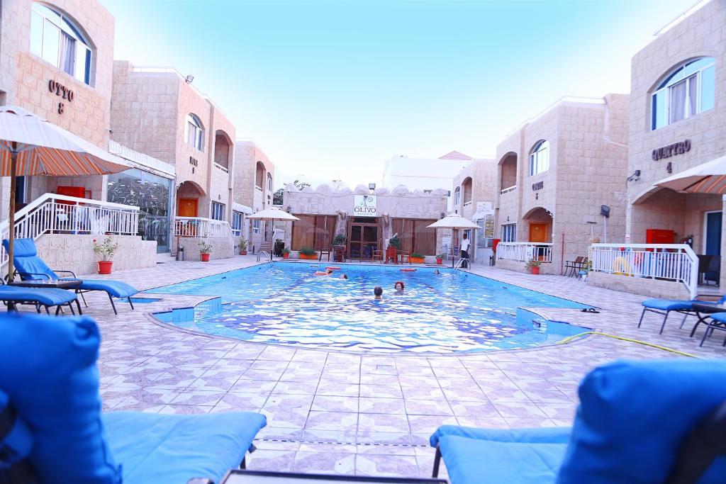 Verona Resort, Шарджа, ОАЭ