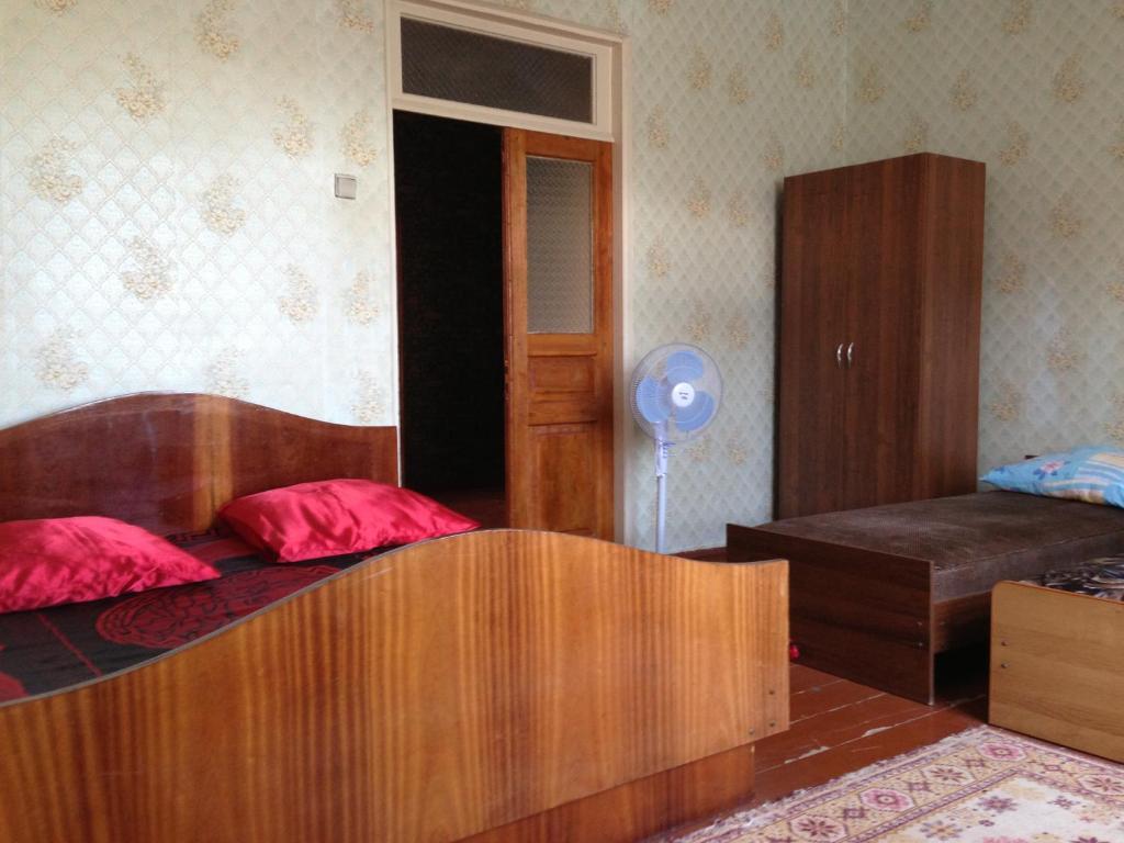 Семейный отель Отдых в частном секторе, Отрадное, Абхазия