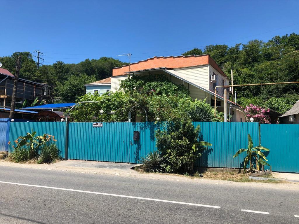 Гостевой дом Адель, Кудепста