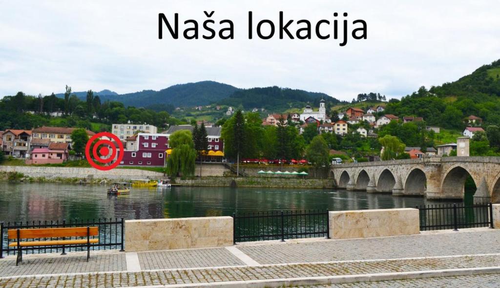 Apartment Lotika, Вишеград, Босния и Герцеговина