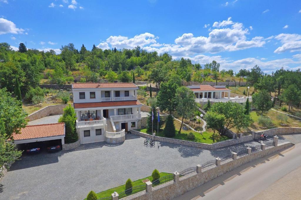 Villa Croatica, Междугорье, Босния и Герцеговина