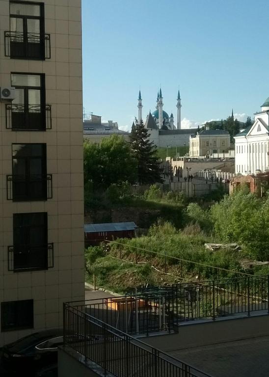 Отель Best Holiday, Казань