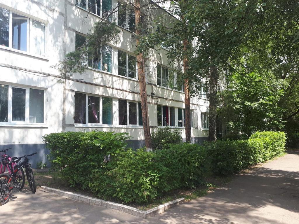 Хостел Milano, Москва