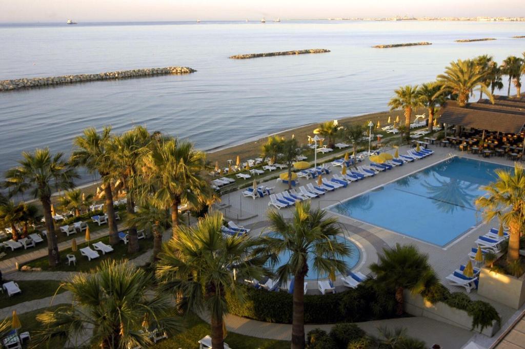 Palm Beach Hotel & Bungalows, Ларнака, Кипр