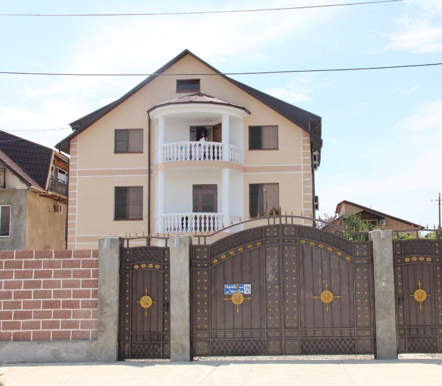 Гостевой дом, Сухум, Абхазия