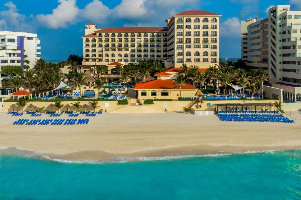 GR Solaris Cancun - Все включено, Канкун, Мексика