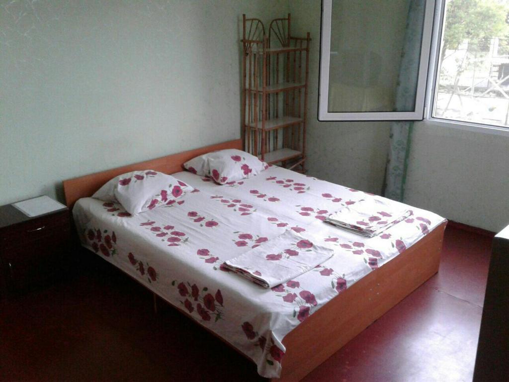 Апартаменты На Лакоба 32, Гагра, Абхазия