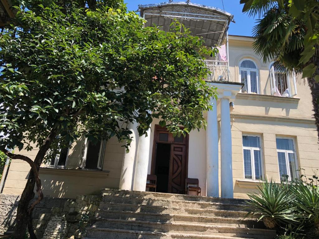 Семейный отель Хозиявами, Сухум, Абхазия