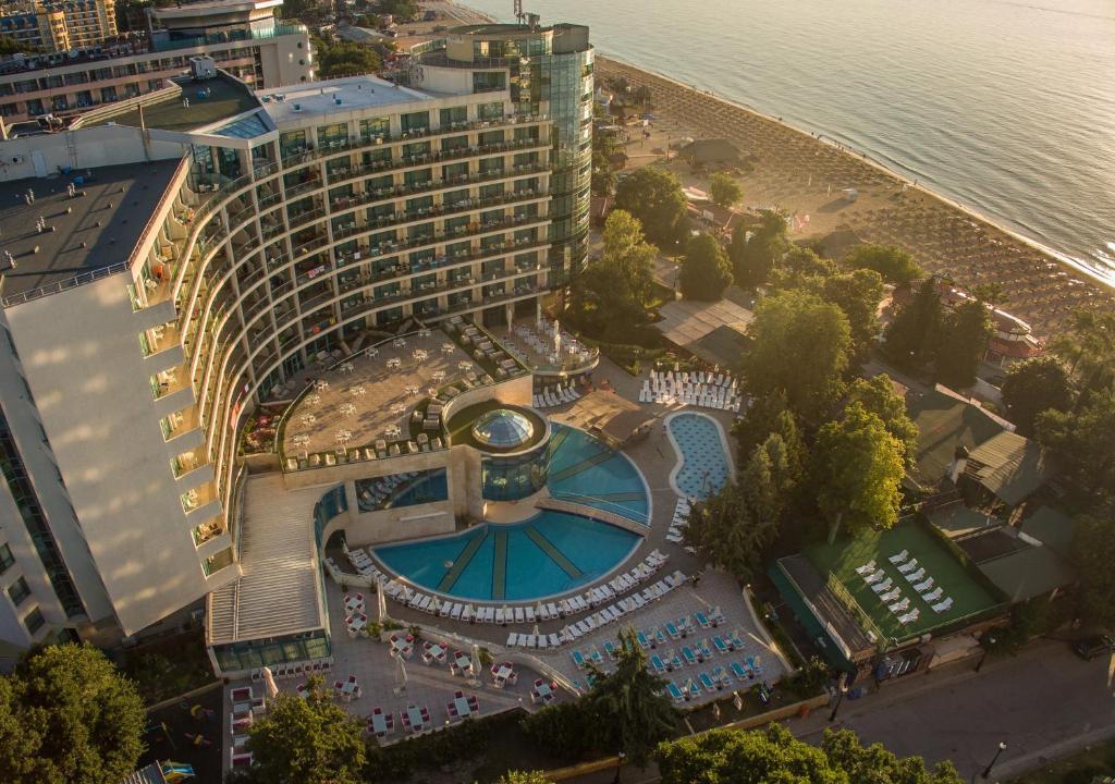Marina Grand Beach Hotel All Inclusive, Золотые Пески, Болгария