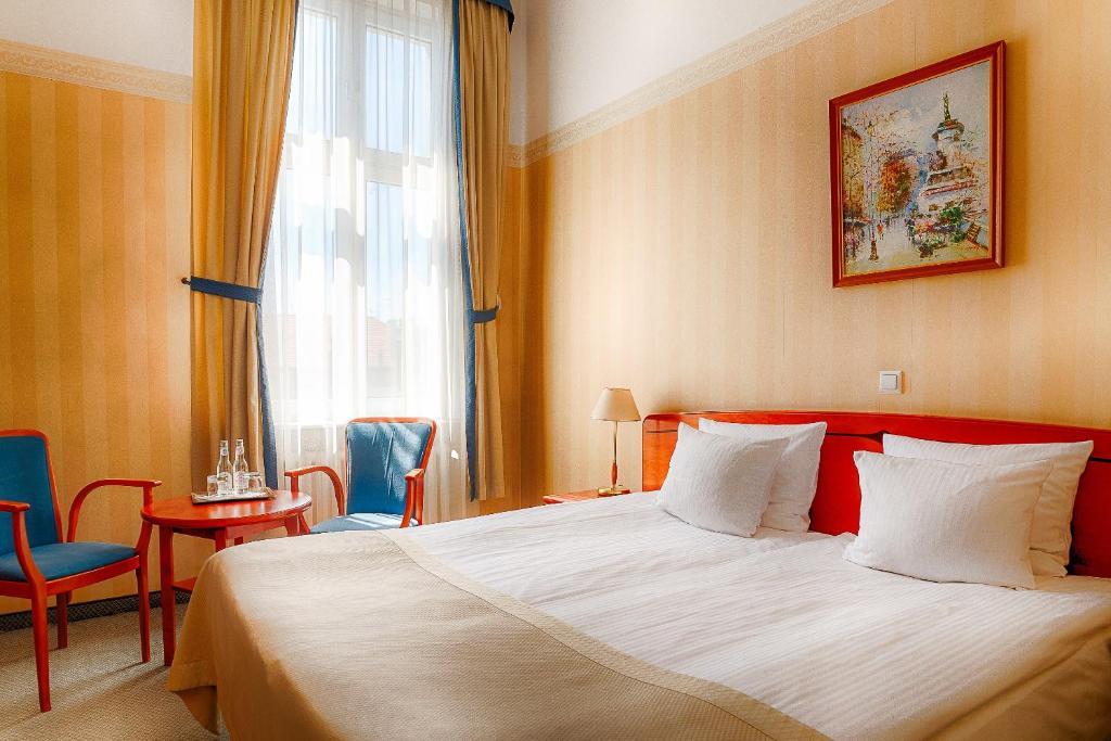 Focus Hotel Premium Pod Orłem, Быдгощ