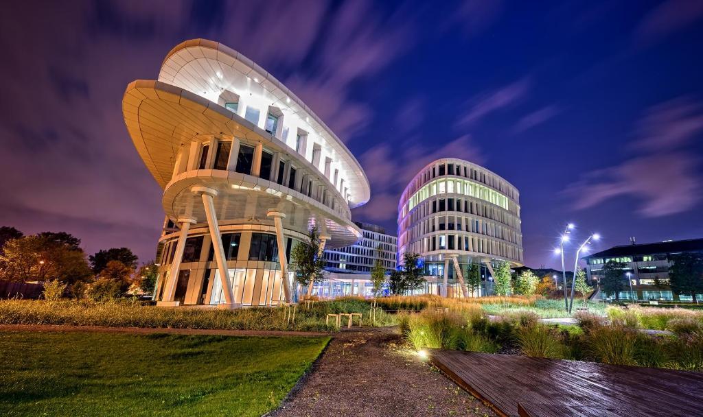 Sound Garden Hotel Airport, Варшава, Польша