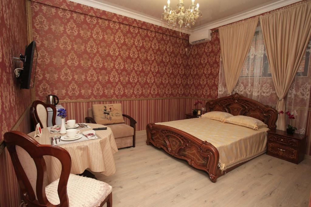 Гостевой дом на Гулия 141, Сухум, Абхазия