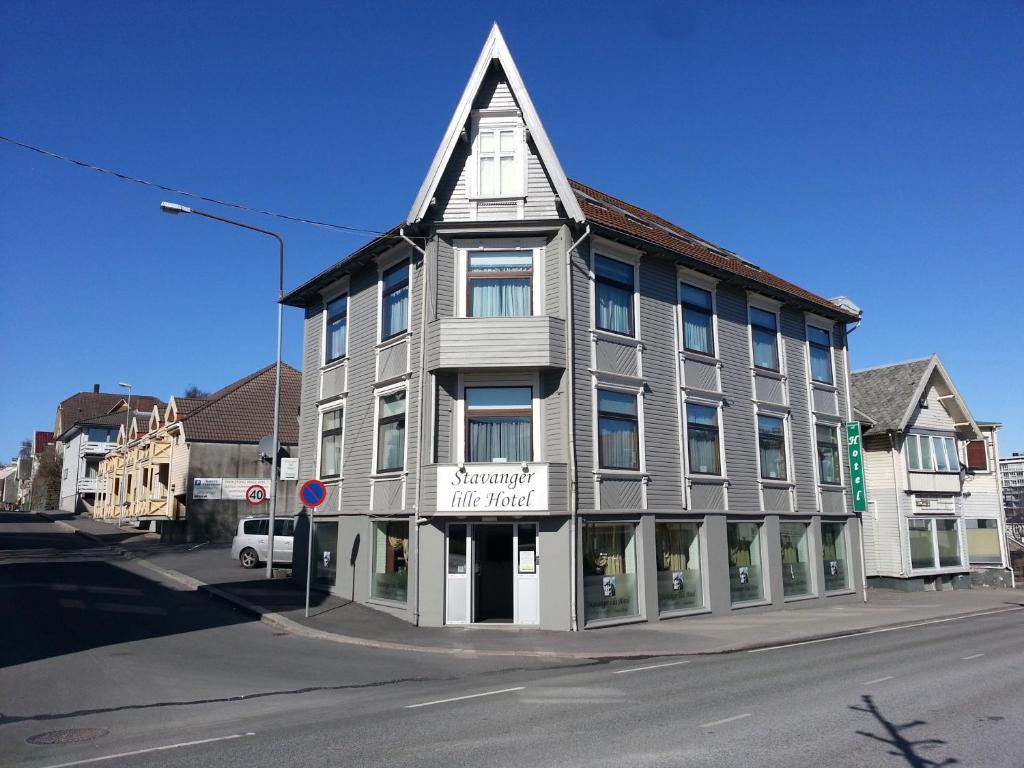 Stavanger Lille Hotel & Cafe, Ставангер, Норвегия