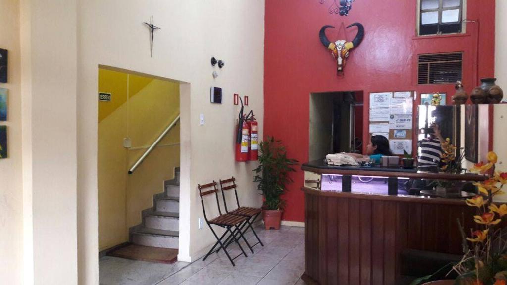 Sete Sete Hotel, Белен, Бразилия