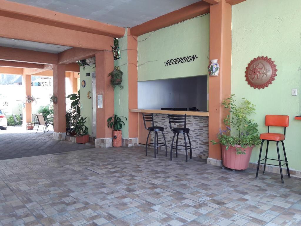 Отель oaxaquita la bella, Оахака-де-Хуарес