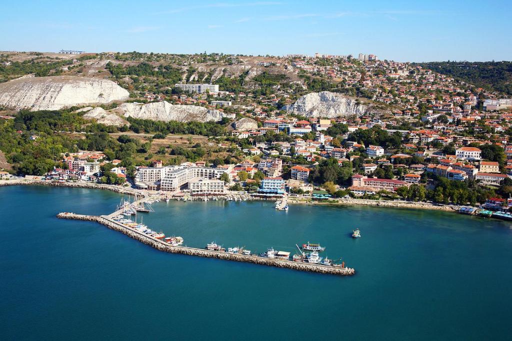 Sunny Dream, Балчик, Болгария