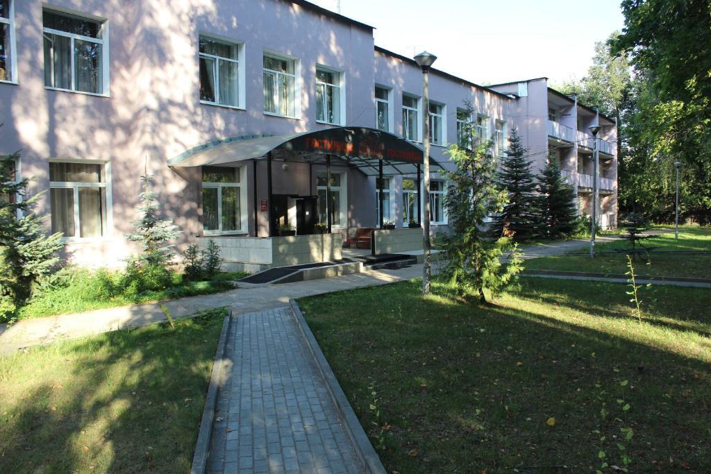 Отель KIK7, Пушкино