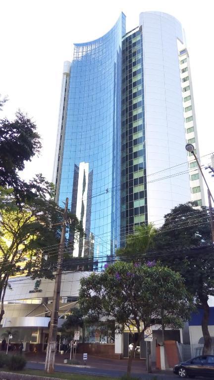 Hotel Boulevard, Лондрина, Бразилия