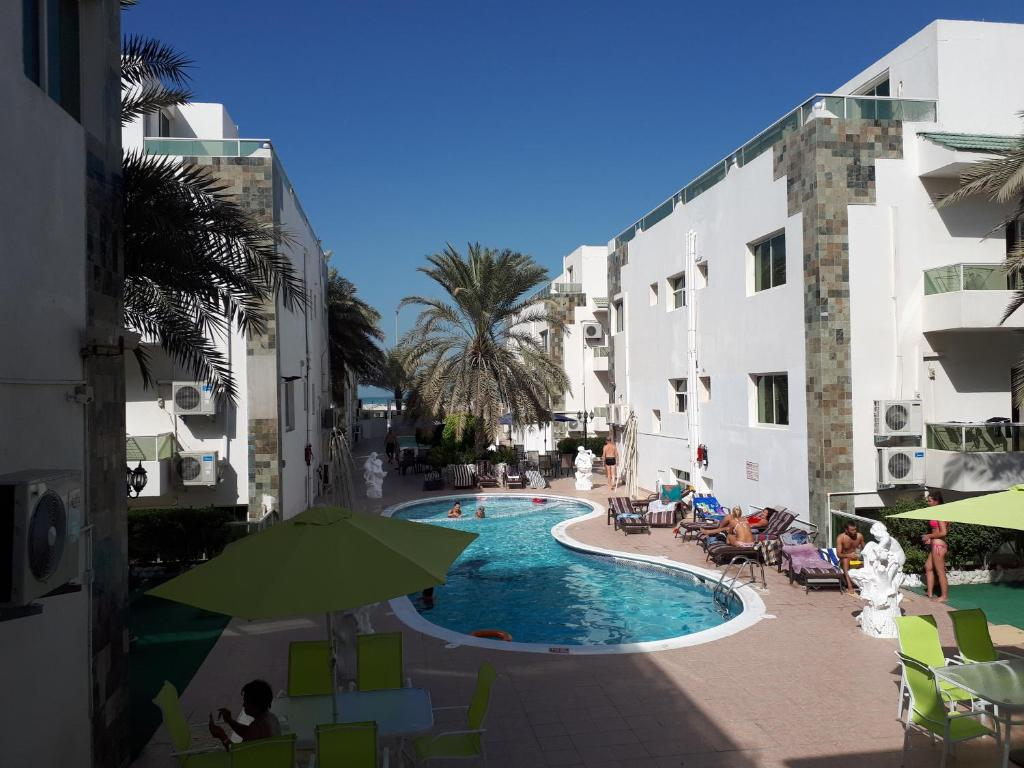 Green House Resort, Шарджа, ОАЭ