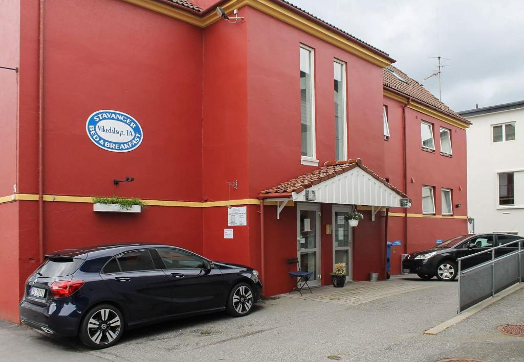 Stavanger Bed & Breakfast, Ставангер, Норвегия