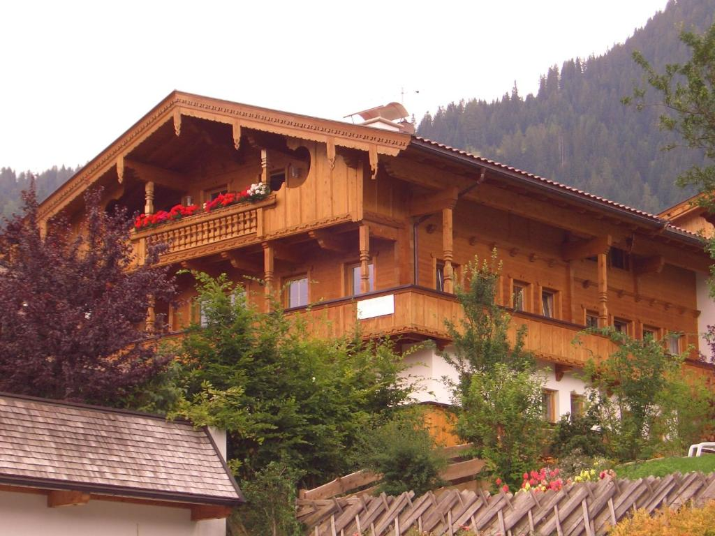 Appartement Alpina, Альпбах, Австрия