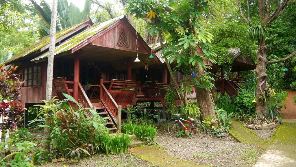 Гостевой дом Misty View Guesthouse, Пай
