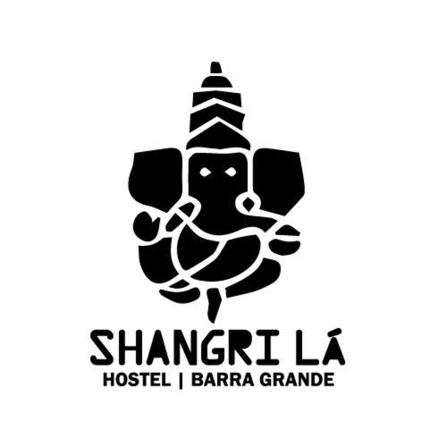 Хостел Shangri-la Hostel, Барра-Гранди