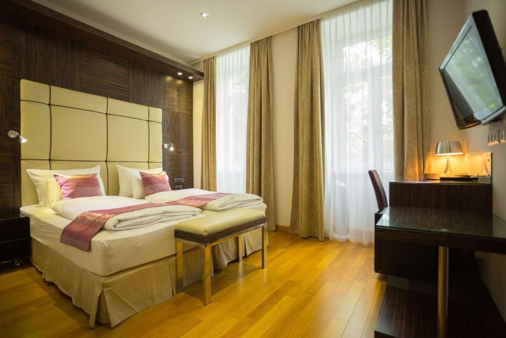 Best Western Plus Hotel Arcadia, Вена, Австрия