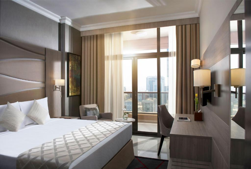Gloria Hotel, Дубай, ОАЭ