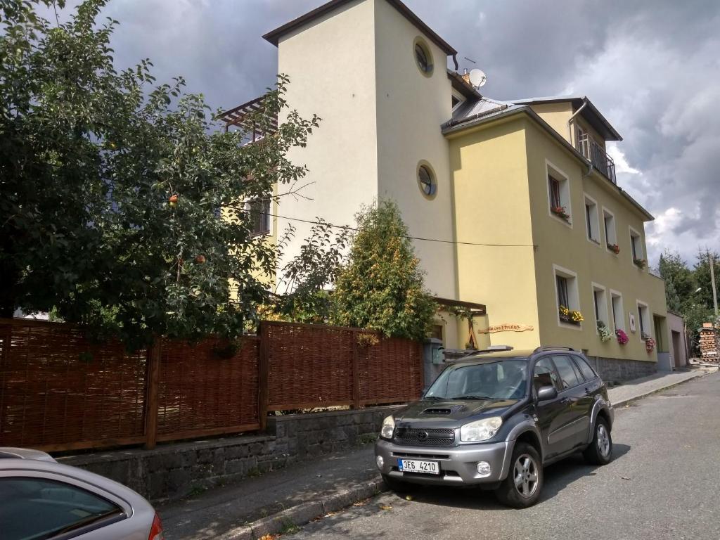 Апартаменты Hlinsko, Глинско